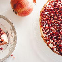 Fruity Tarts by The Brunch Pilgrim