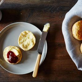 Why You Should Be Putting Lard in Your Biscuits