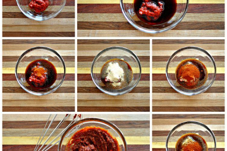 Tomato Chipotle Corn Muffins