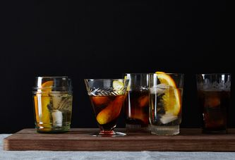 Confounded By Vermouth? Start With These 7