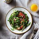 salad favs