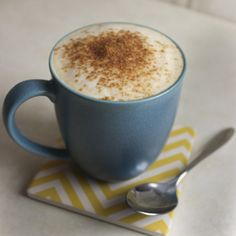 Fall Spice Latte