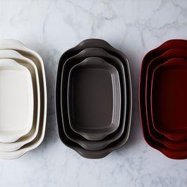 Emile Henry Ceramic Bakers (Set of 3)