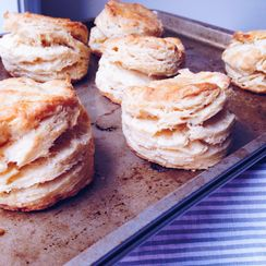 Best, Basic, Buttery Biscuits