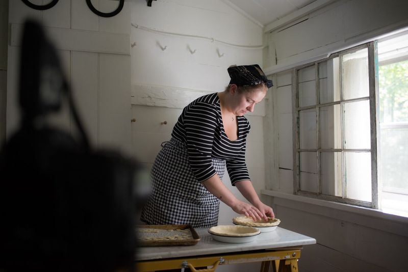 200 Recipes and 1000 Photos Later, The Fearless Baker Is Born