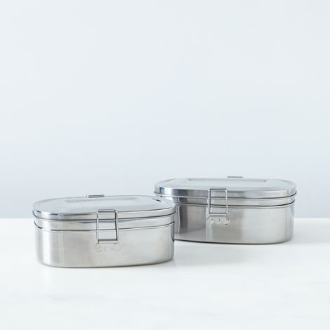 Two-Layer Sandwich Box (Set of 2)
