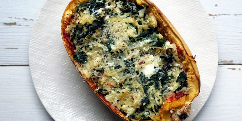 An infinitely customizable take on lasagna.