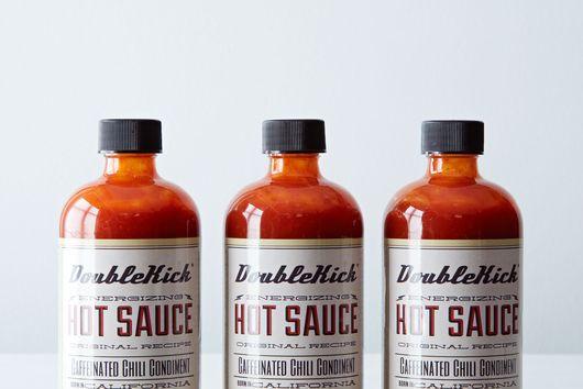 Doublekick Hot Sauce (Pack of 3)