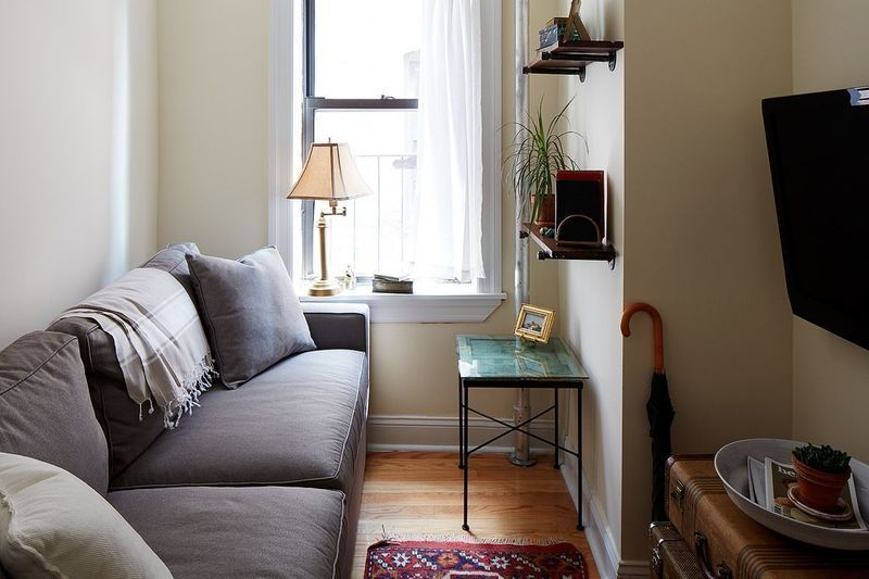 "3 Decorating ""Tricks"" So Transformative You Can Think of Them as Rules"