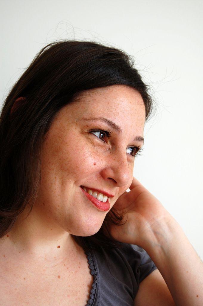 Patricia Scarpin
