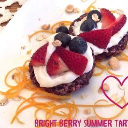 Sweet Twists by Lauren Bradford