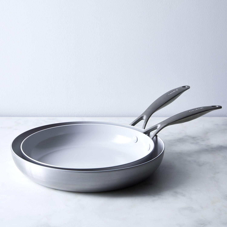 Ceramic Frying Pan Toxic