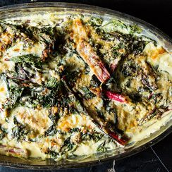 13 Dishes for Feeding Vegetarians on Thanksgiving