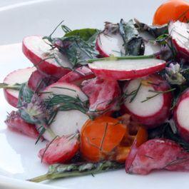 Salad by Lisa
