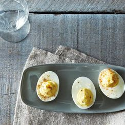 15 Hors d'Oeuvres for the Fall