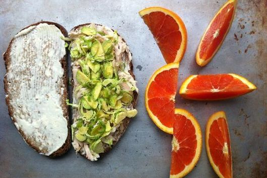 We're Jealous of This Sandwich, and You Should Be Too