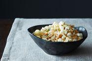 Around-the-World Coconut Popcorn Mix