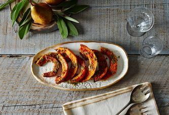 Our Latest Contest: Your Best Savory (Winter) Squash Recipe