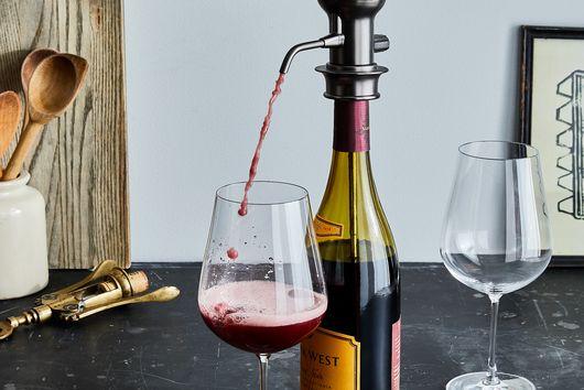 Aervana Electric Wine Aerator