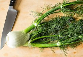 The Fennel Countdown: Your New Favorite Salad