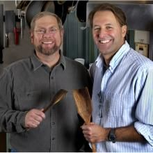 Mac Dalton & Michael Ruhlman