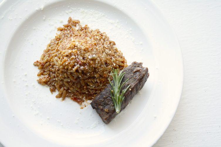 African Jollof Rice