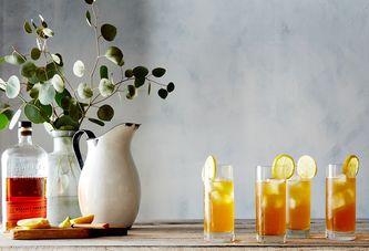 Remembering Arnold Palmer Through His Namesake Drink (Plus Bourbon)