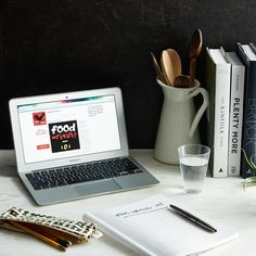 Food Writing 101 Online Course with Molly O'Neill