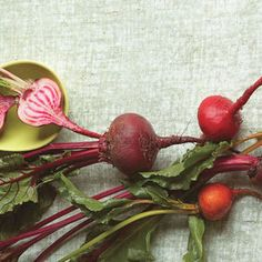 An Open Letter to Beet and Goat Cheese Salads