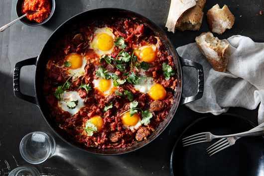 9 Warming Shakshuka Variations for Chilly Winter Mornings