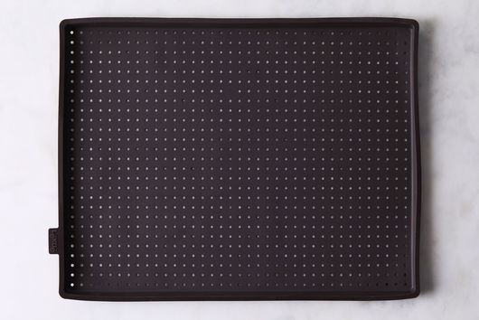 Silicone Perforated Pizza Pan