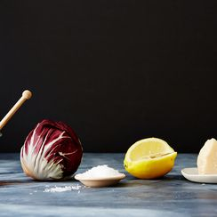 The 5 Tastes & How to Cook with Them