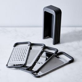 4-in-1 Box Grater