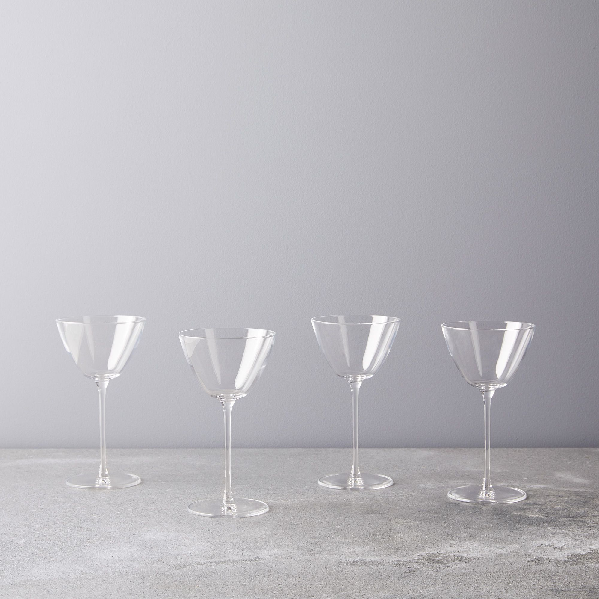 Glassware by Byron Pugh