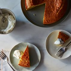 17 Make-Ahead, Break-the-Fast Desserts for Yom Kippur