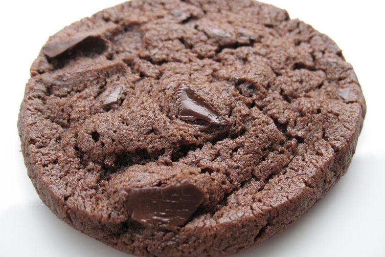 Gluten-Free Chocolate Sablés