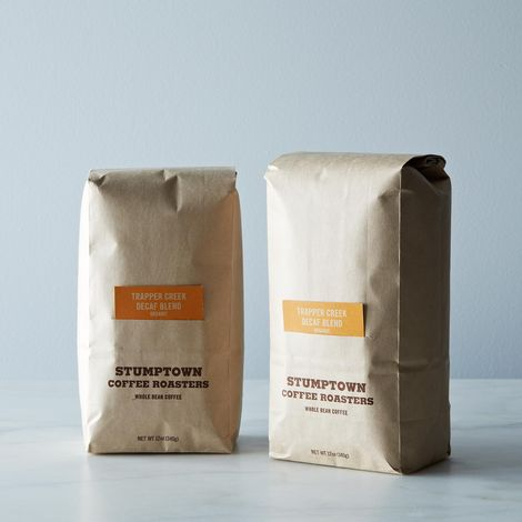Trapper Creek Decaf Stumptown Coffee (2 Bags)