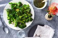 An Underrated, Exceedingly Delicious Way to Cook Broccoli