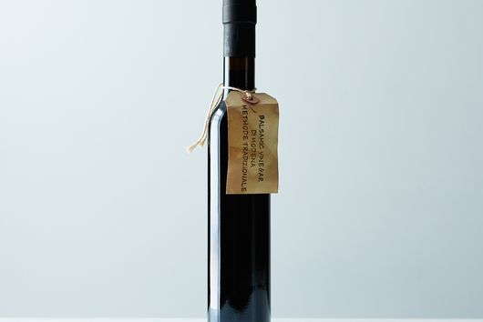 Sweet Balsamic Vinegar