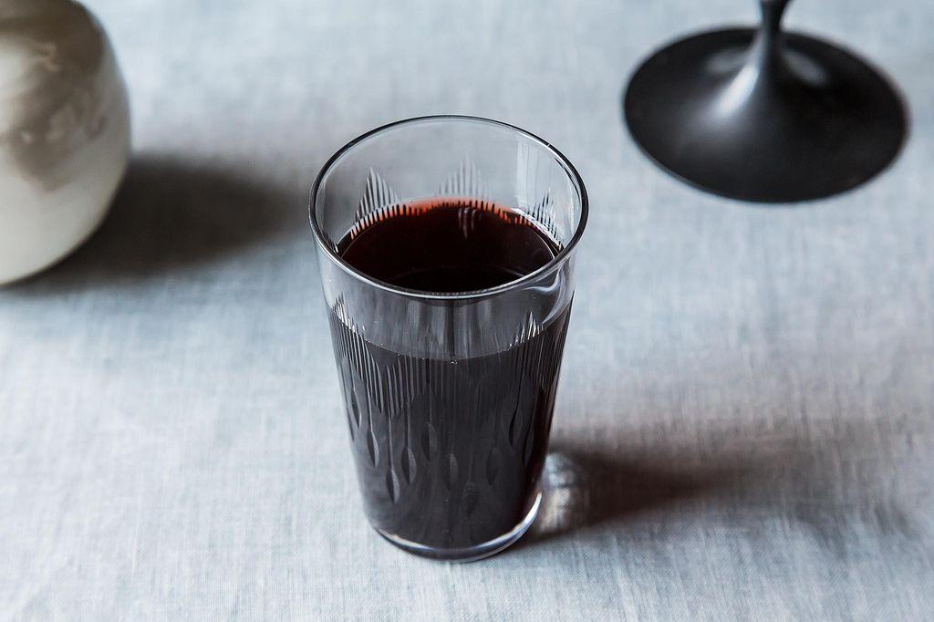 final wine