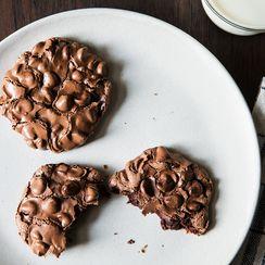 Divine Gluten-Free Chocolate Cookies
