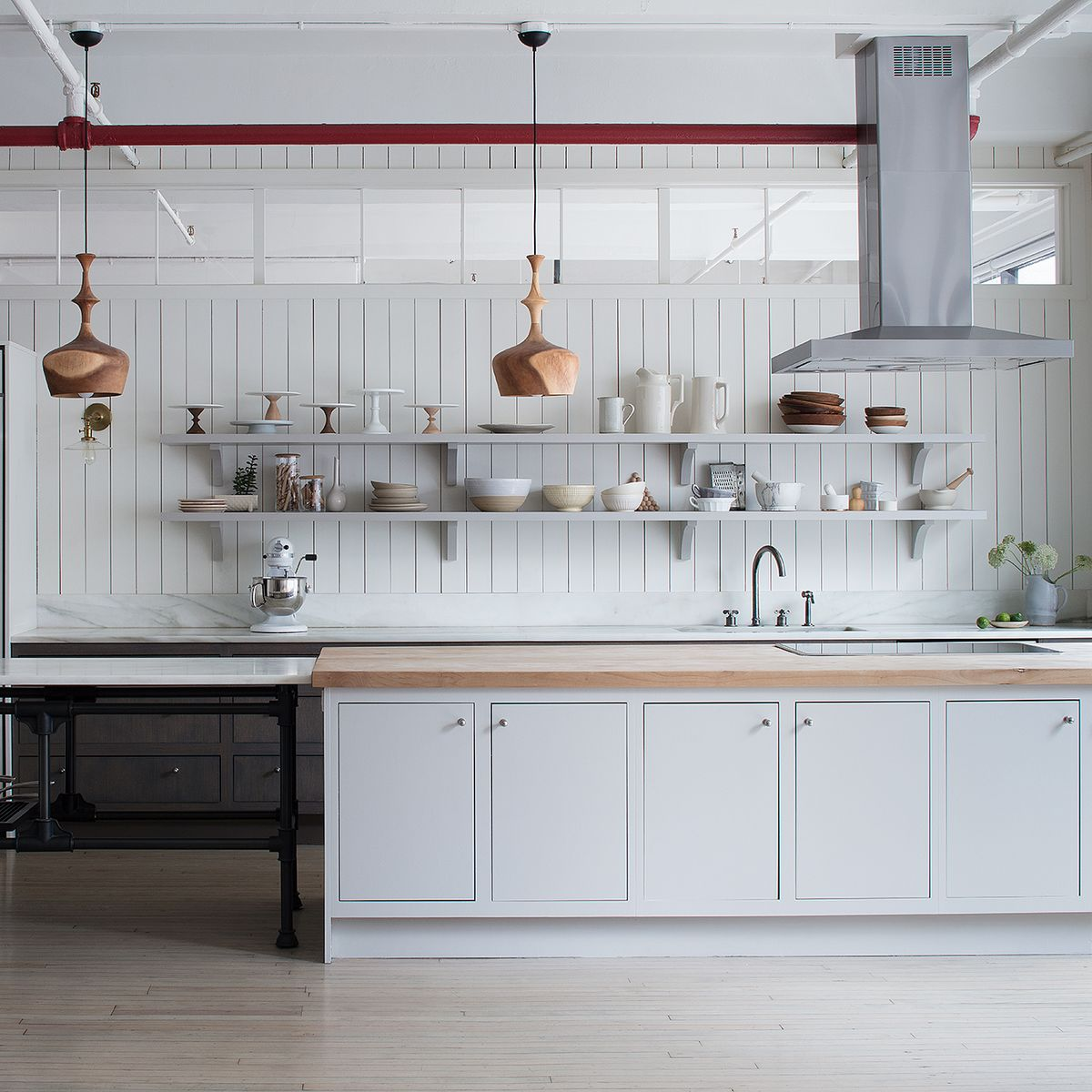 kitchen .  How To Spring Clean Your Kitchen Like A Professional Chef
