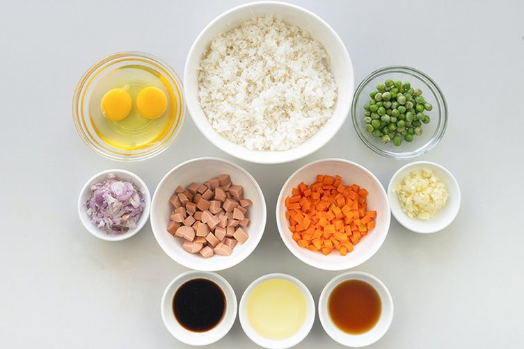 How To Make Easy Fried Rice Recipe