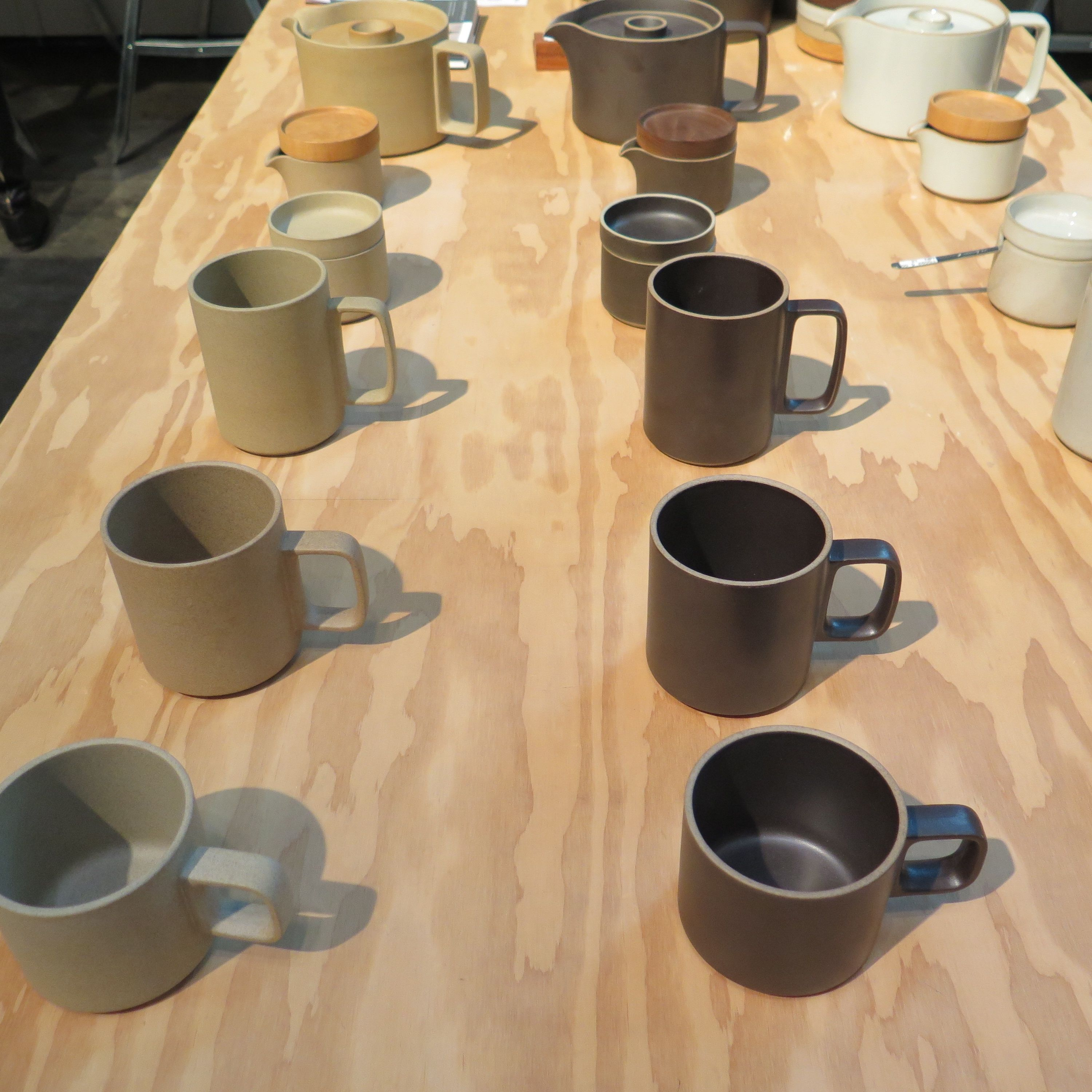 Homewares Trends: Homeware Trends Spotted At The NY Now Gift Market