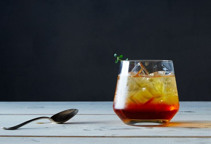 10 Toast-Worthy Cold Drinks from Our Latest #f52contest
