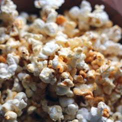 A Smart, Umami-Laced Trick for Making Buttered Popcorn Even Better