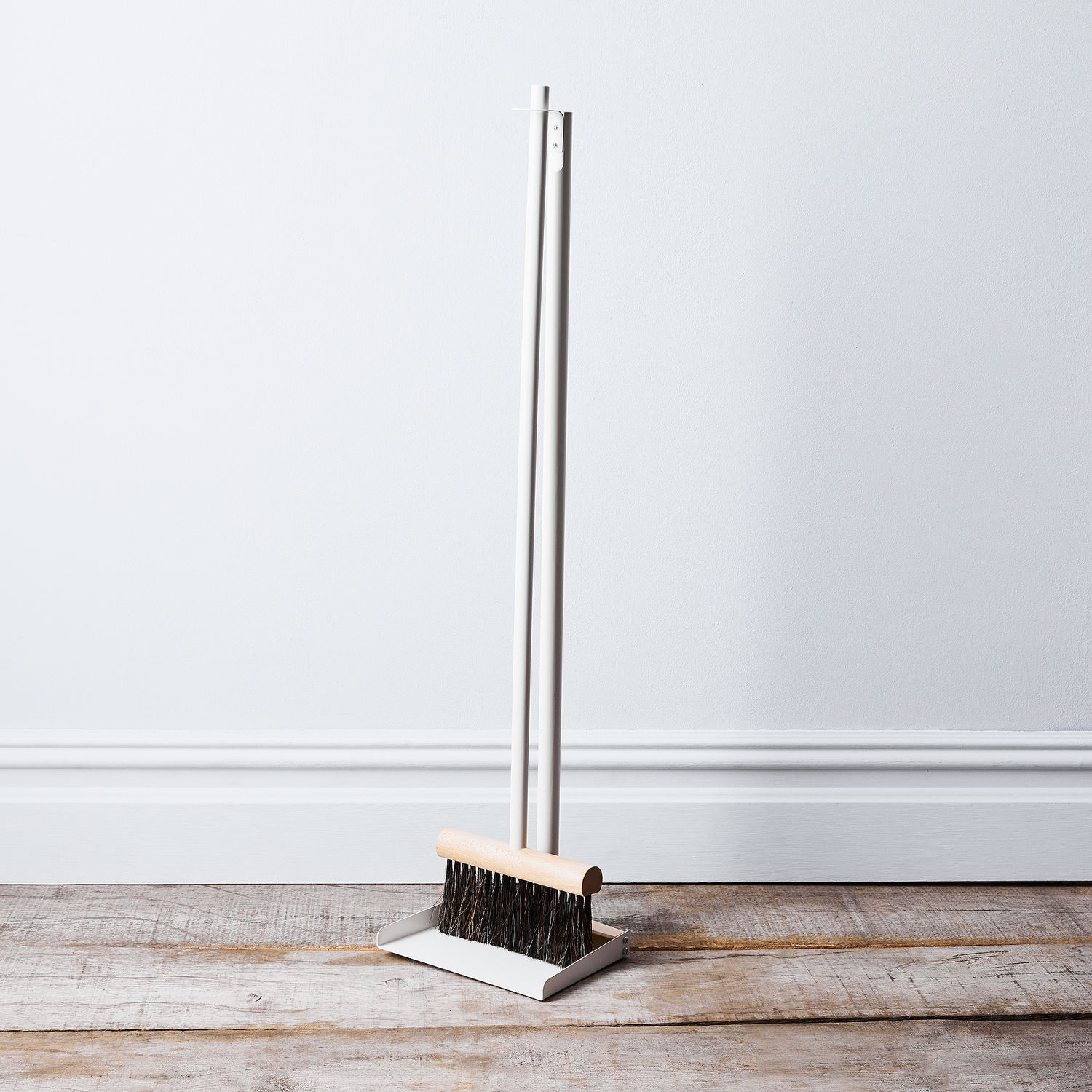 Vintage Inspired French Standing Dustpan Set On Food52