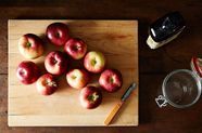 Should You Be Keeping Apples in the Fridge?