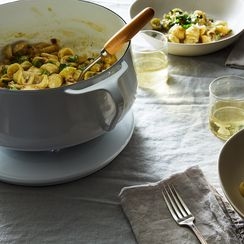 The Lightweight Danish Cookware We've Long Loved