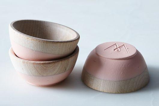 Food52 Dipped Pinch Bowls (Set of 3)